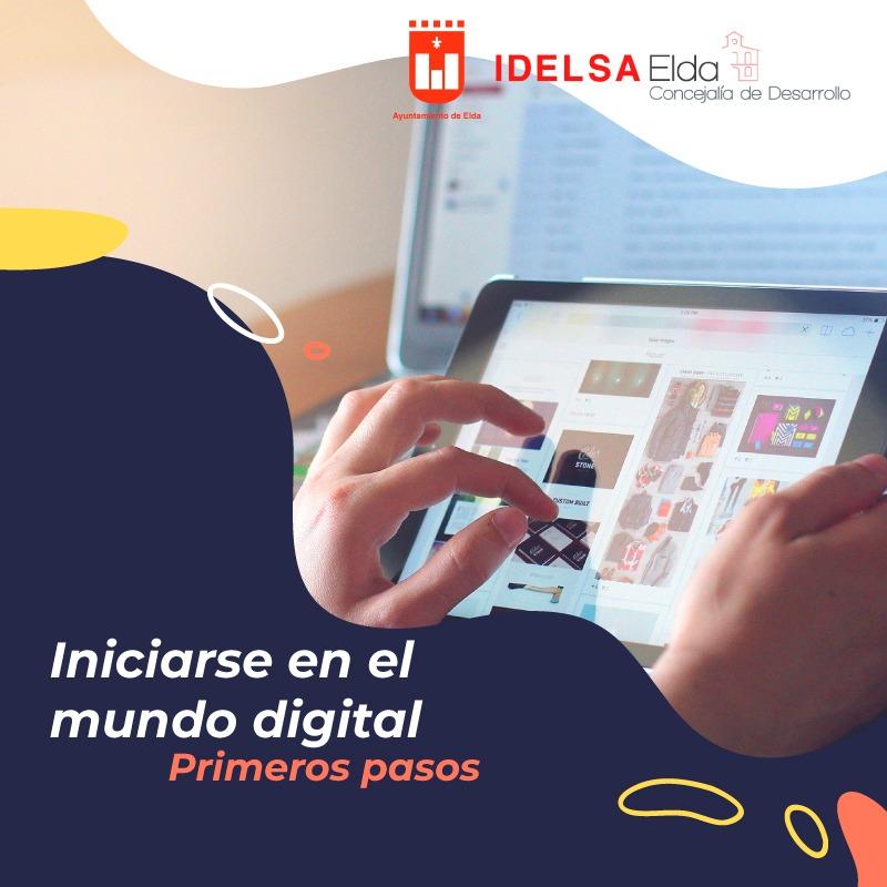Idelsa continúa con su programación de formación online para pymes, comercios y emprendedores en el mes de abril