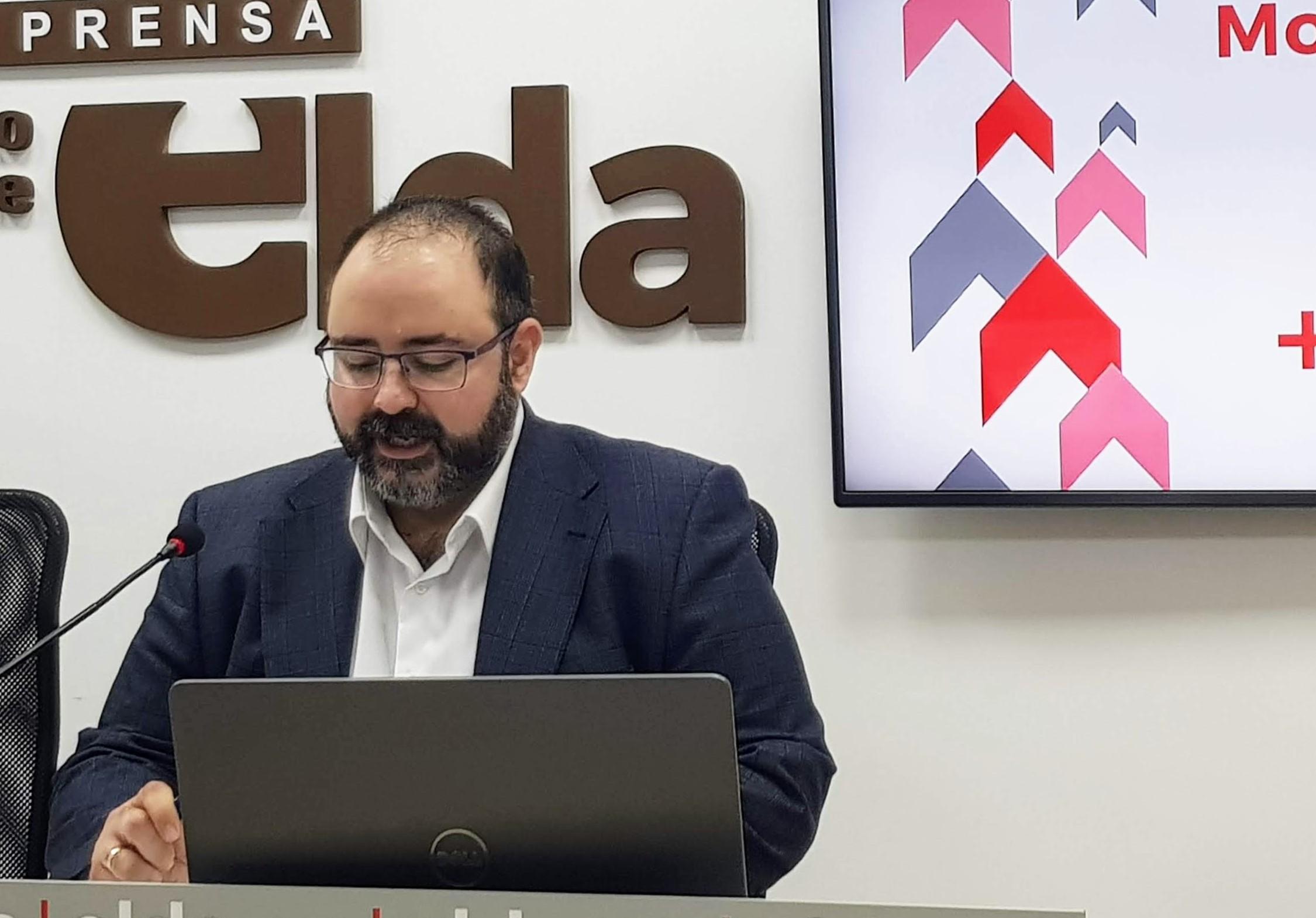 El Ayuntamiento de Elda pone en marcha un sistema de validación de firma electrónica a través del teléfono móvil