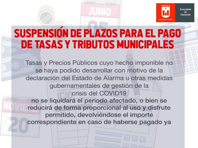 La Comisión Especial de Política Tributaria del Ayuntamiento de Elda suscribe todas las medidas adoptadas por el gobierno local en materia de tasas e impuestos
