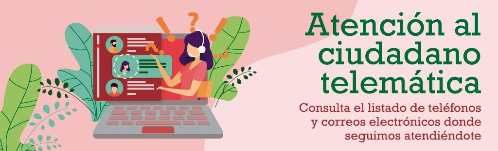 El Ayuntamiento de Elda ha gestionado cerca de 9.000 consultas y trámites online durante las once semanas de atención telemática