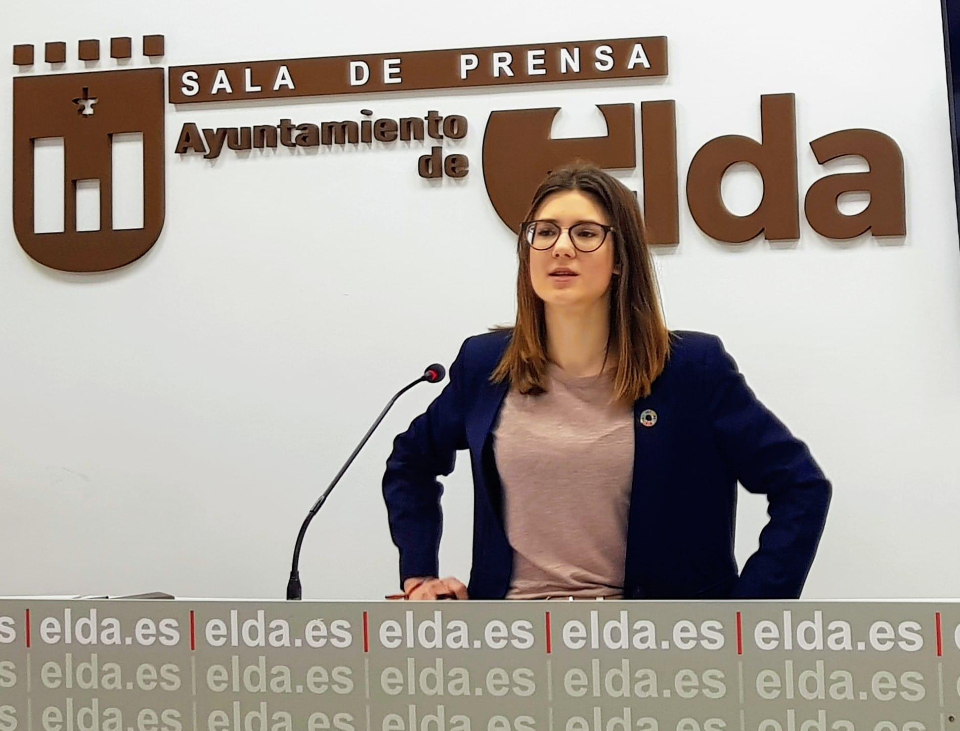 El Ayuntamiento de Elda reabre mañana los dos mercadillos municipales con límite de aforo y medidas de seguridad e higiene