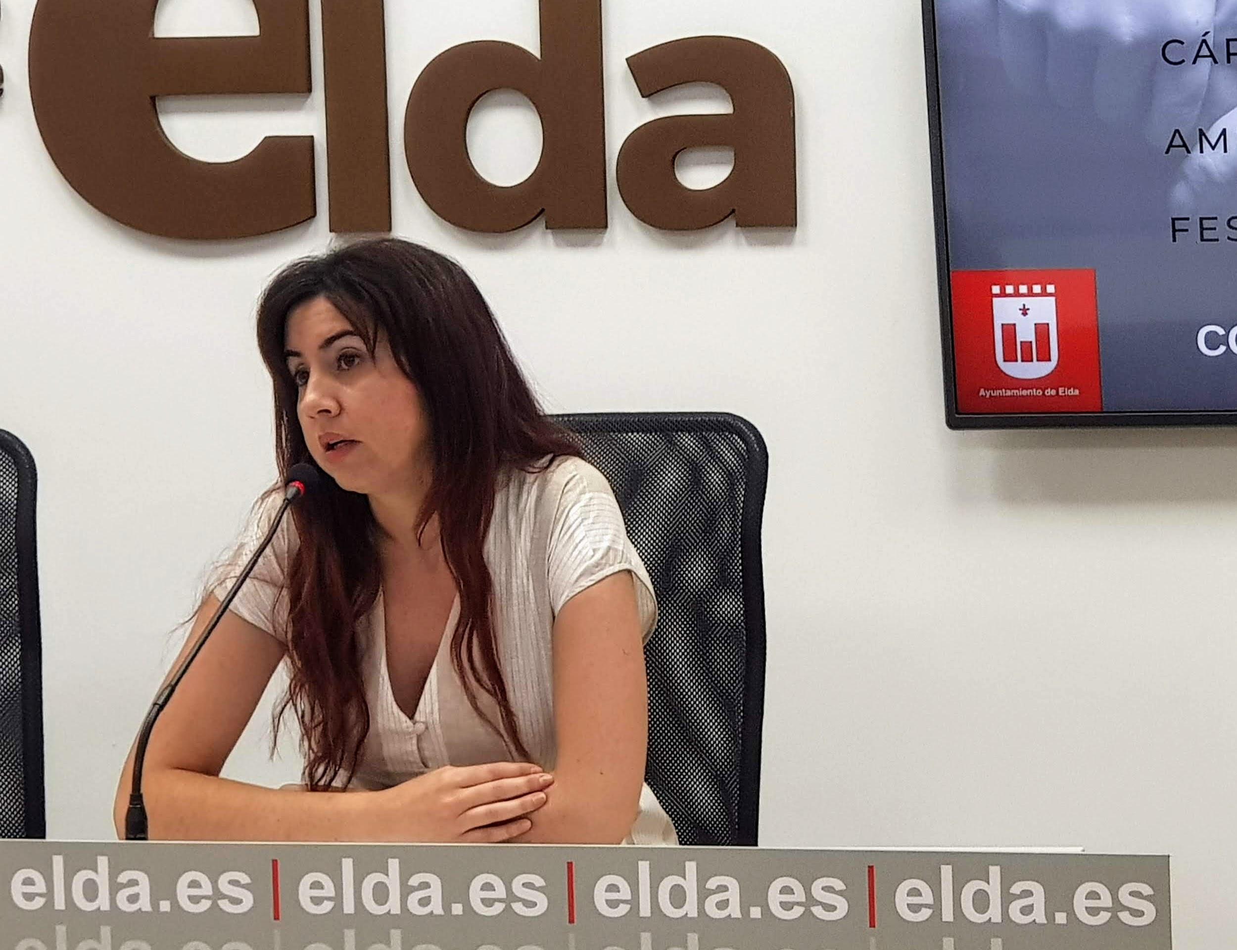 Bienestar Social concede un nuevo paquete de ayudas sociales a 42 familias de Elda afectadas por la crisis de la COVID-19