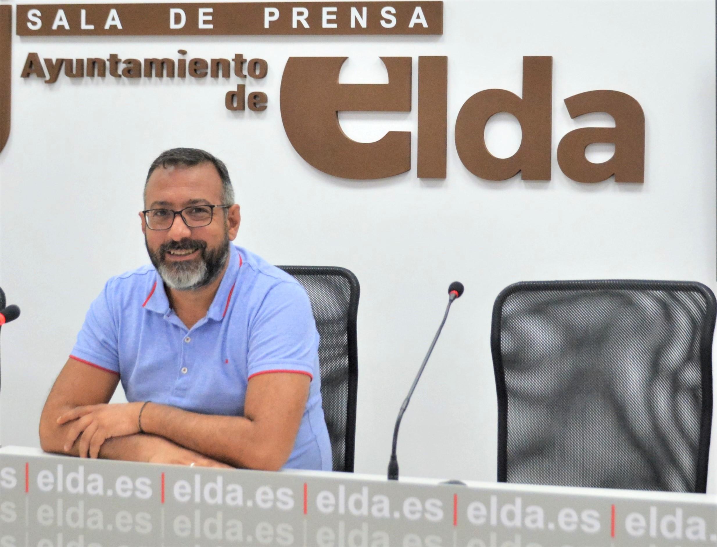 El Ayuntamiento de Elda sitúa en 11 días el Plazo Medio de Pago a proveedores en el segundo trimestre del año