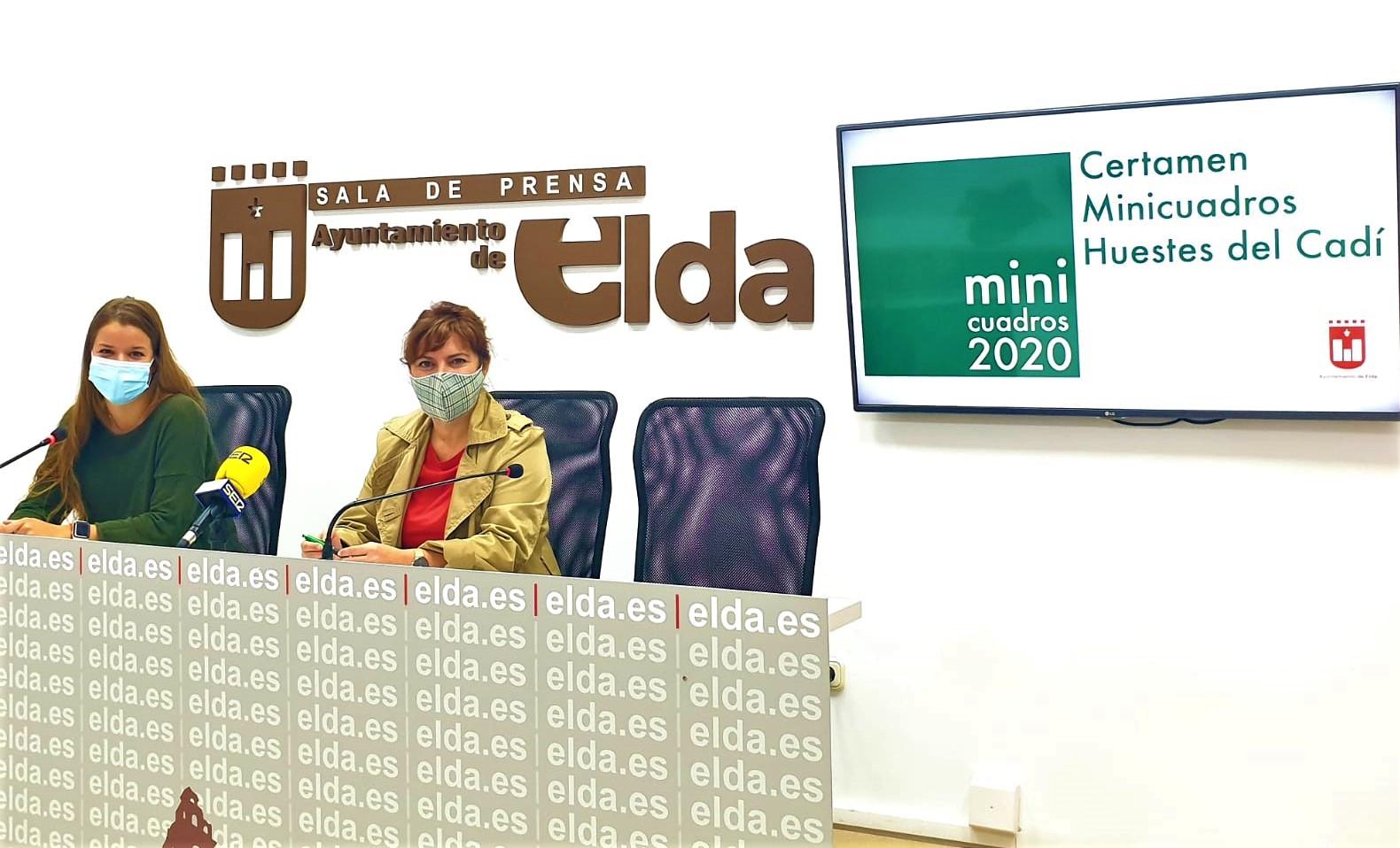 La Muestra de Minicuadros de las Huestes del Cadí se reconvierte en un certamen retrospectivo a causa de la pandemia