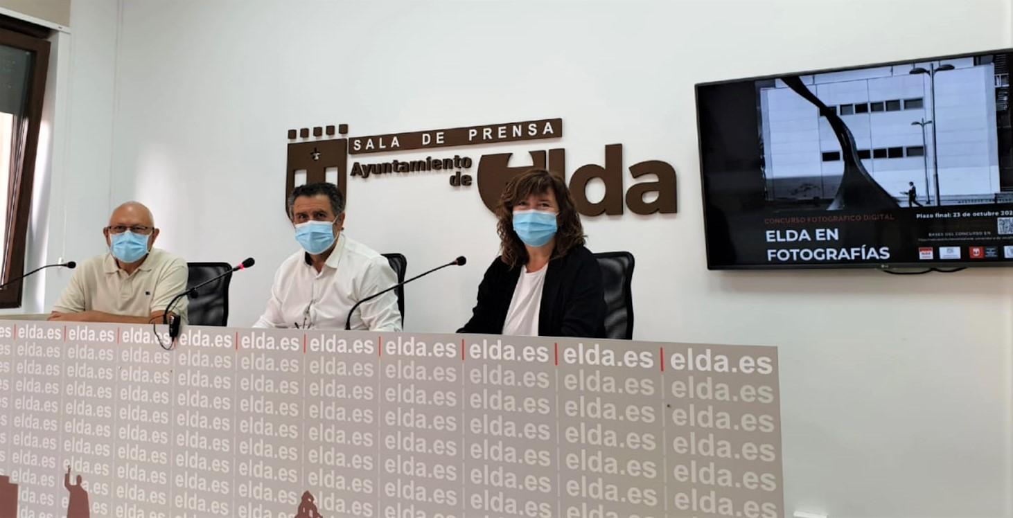 La Sede Universitaria organiza el concurso 'Elda en Fotografías' para captar la esencia de la ciudad en imágenes