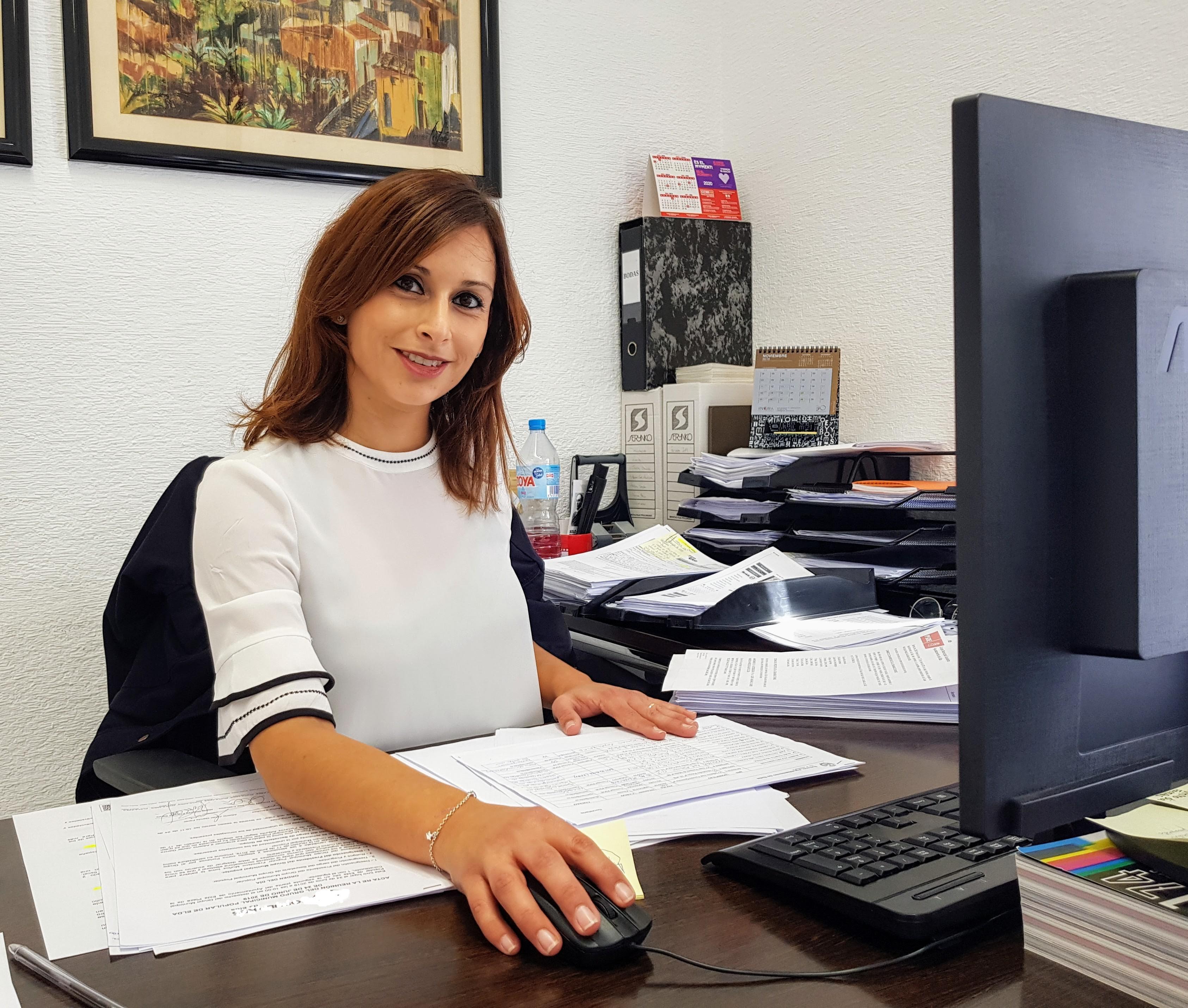 Elda recibirá 589.732 euros del Fondo Social Europeo para contratar a mayores de 30 años que hayan perdido su empleo por el covid-19