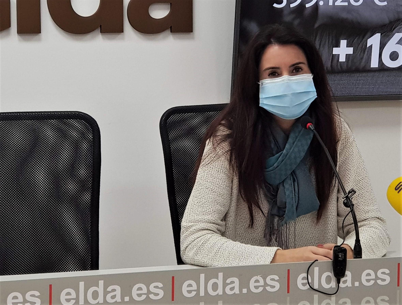 Medio millar de familias eldenses reciben la Renta Valenciana de Inclusión tramitada por la Concejalía de Bienestar Social