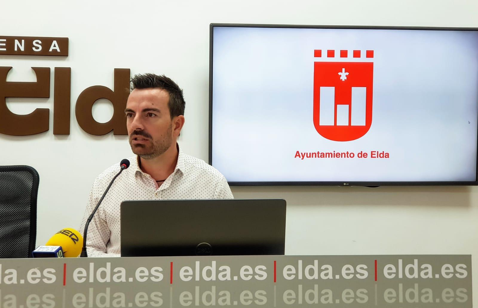 La Concejalía de Deportes y los clubes de Elda valoran la situación que la pandemia ha generado en el deporte local