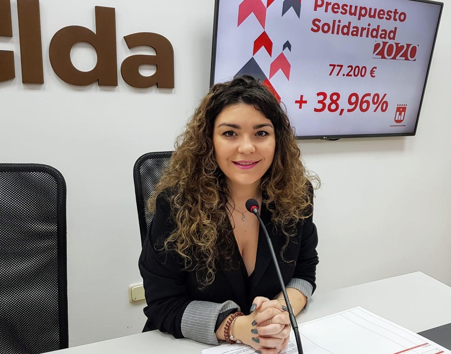 El Ayuntamiento de Elda aprueba las ayudas destinadas a proyectos de Cooperación Internacional de las ONG eldenses