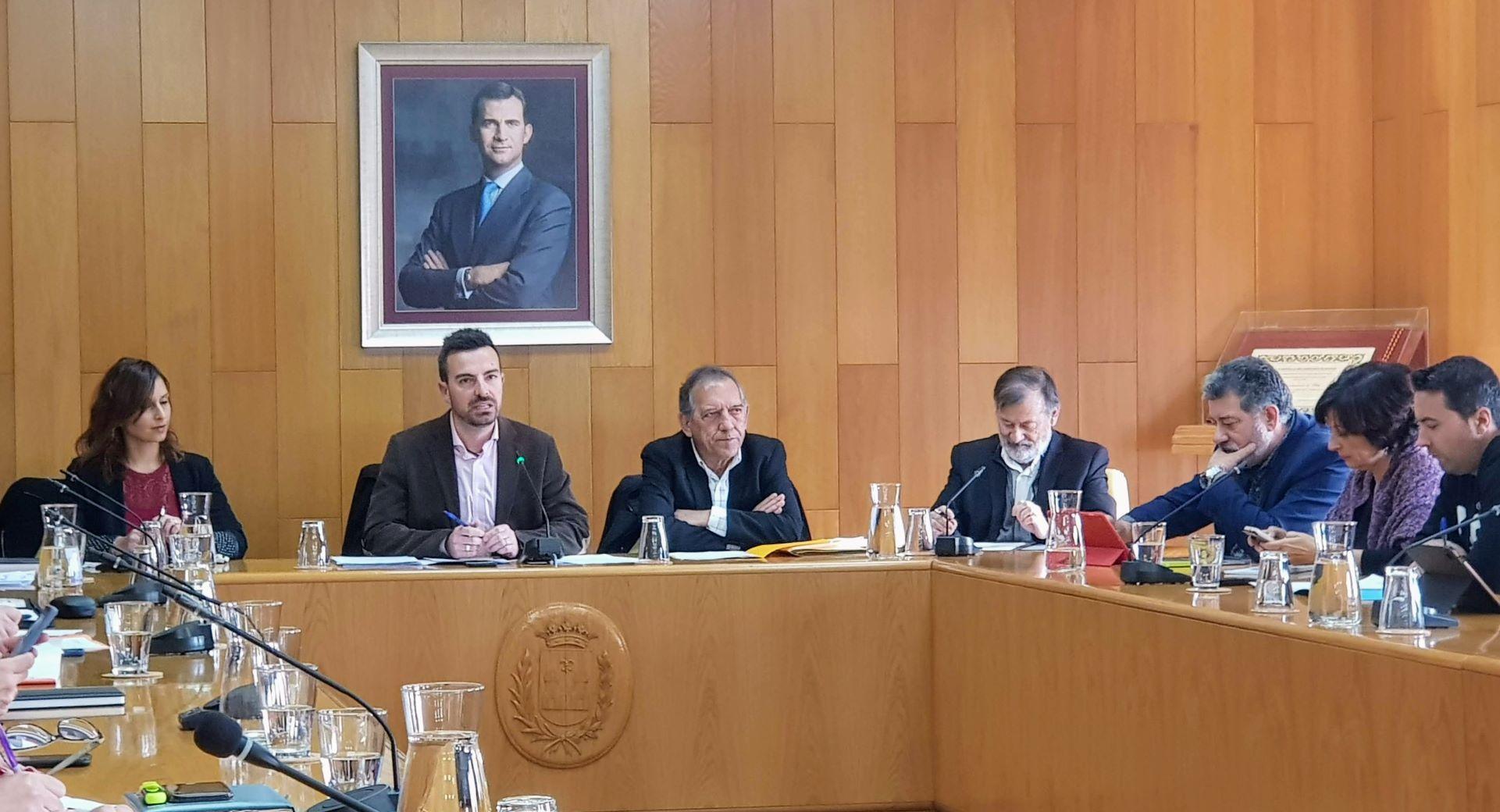 El Consejo Municipal de la FP de Elda acuerda solicitar otros 10 nuevos ciclos formativos para el próximo curso
