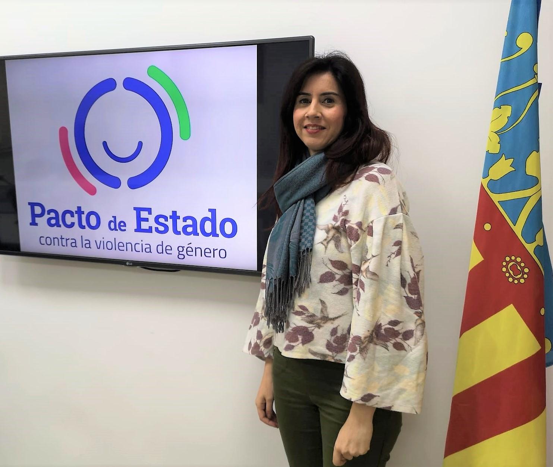 Elda recibirá 12.444 euros del Pacto de Estado contra la Violencia de Género