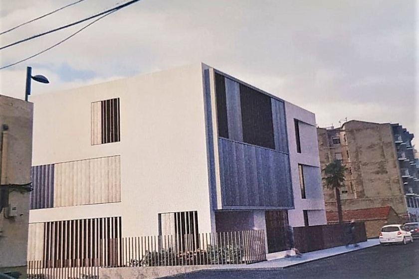 La Conselleria de Sanidad inicia la licitación de las obras de construcción del nuevo consultorio auxiliar Virgen de la Cabeza de Elda