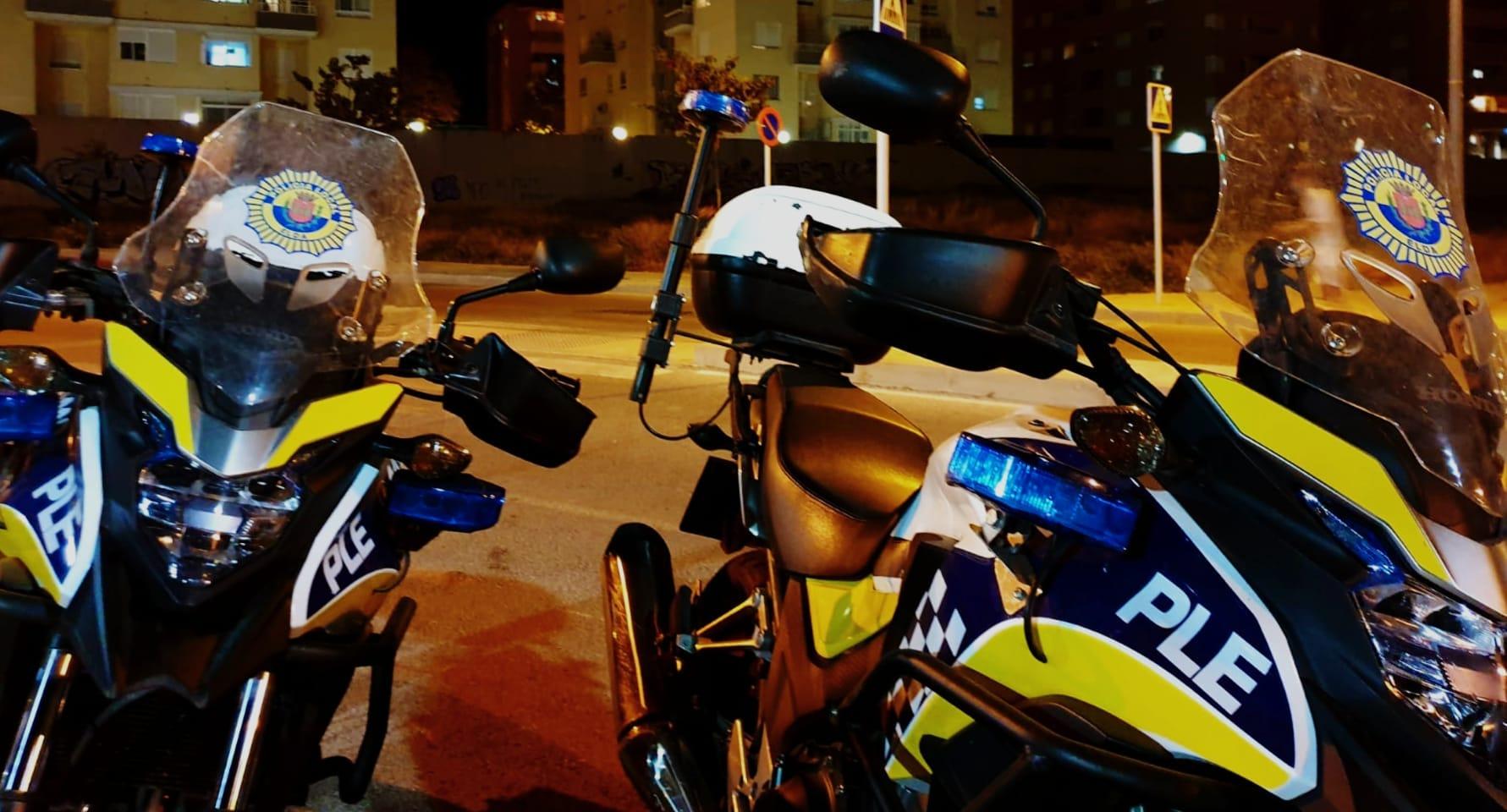 La Policía Local de Elda levanta 19 actas de sanción por infracciones relacionadas con el confinamiento y las medidas de seguridad durante la Nochevieja y primeros días del año