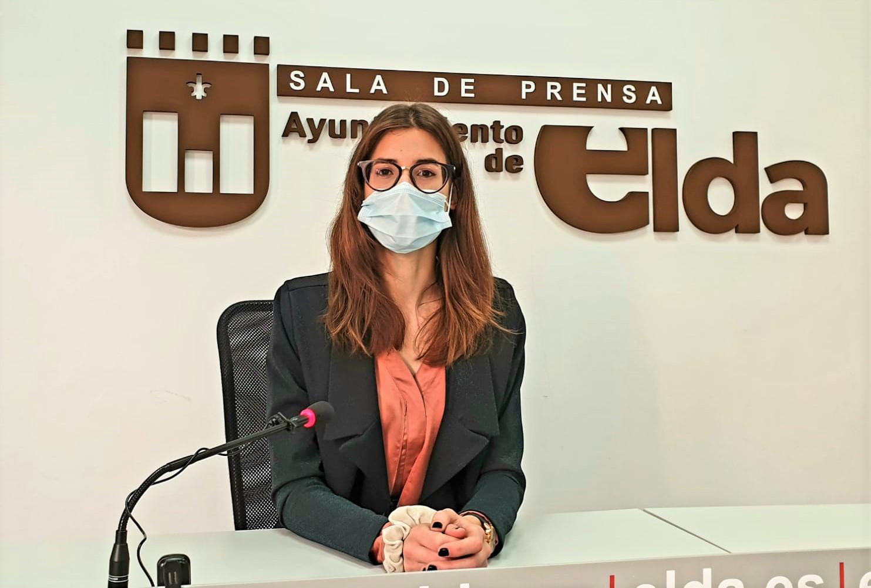 El Ayuntamiento de Elda repartirá cientos de plantones en los centros educativos para que los alumnos y las alumnas celebren el Día del Árbol