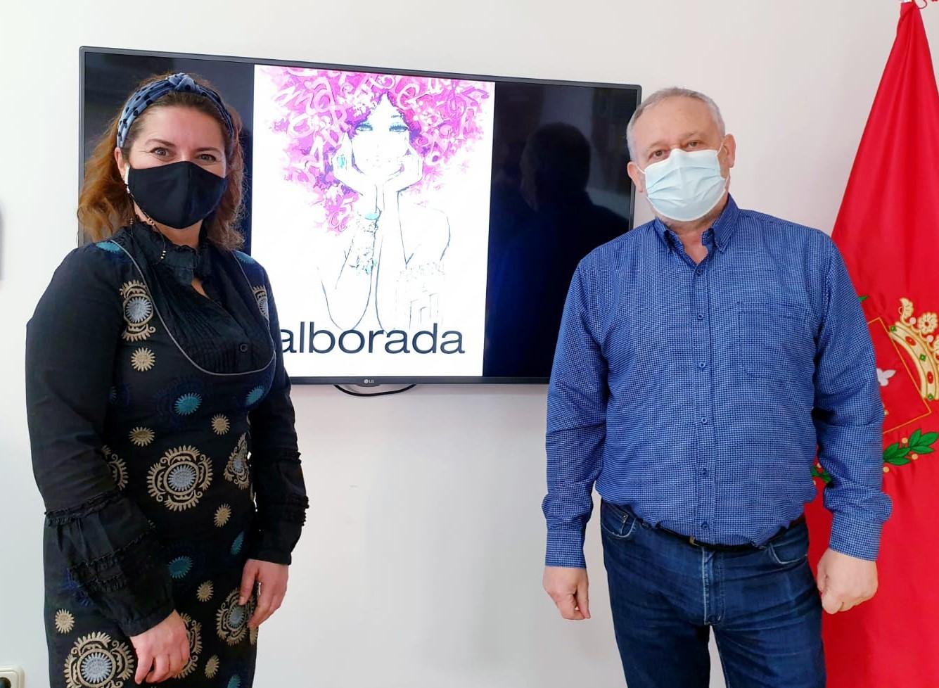 El dossier central del próximo número de la revista Alborada estará dedicado a la cooperación y la solidaridad en Elda