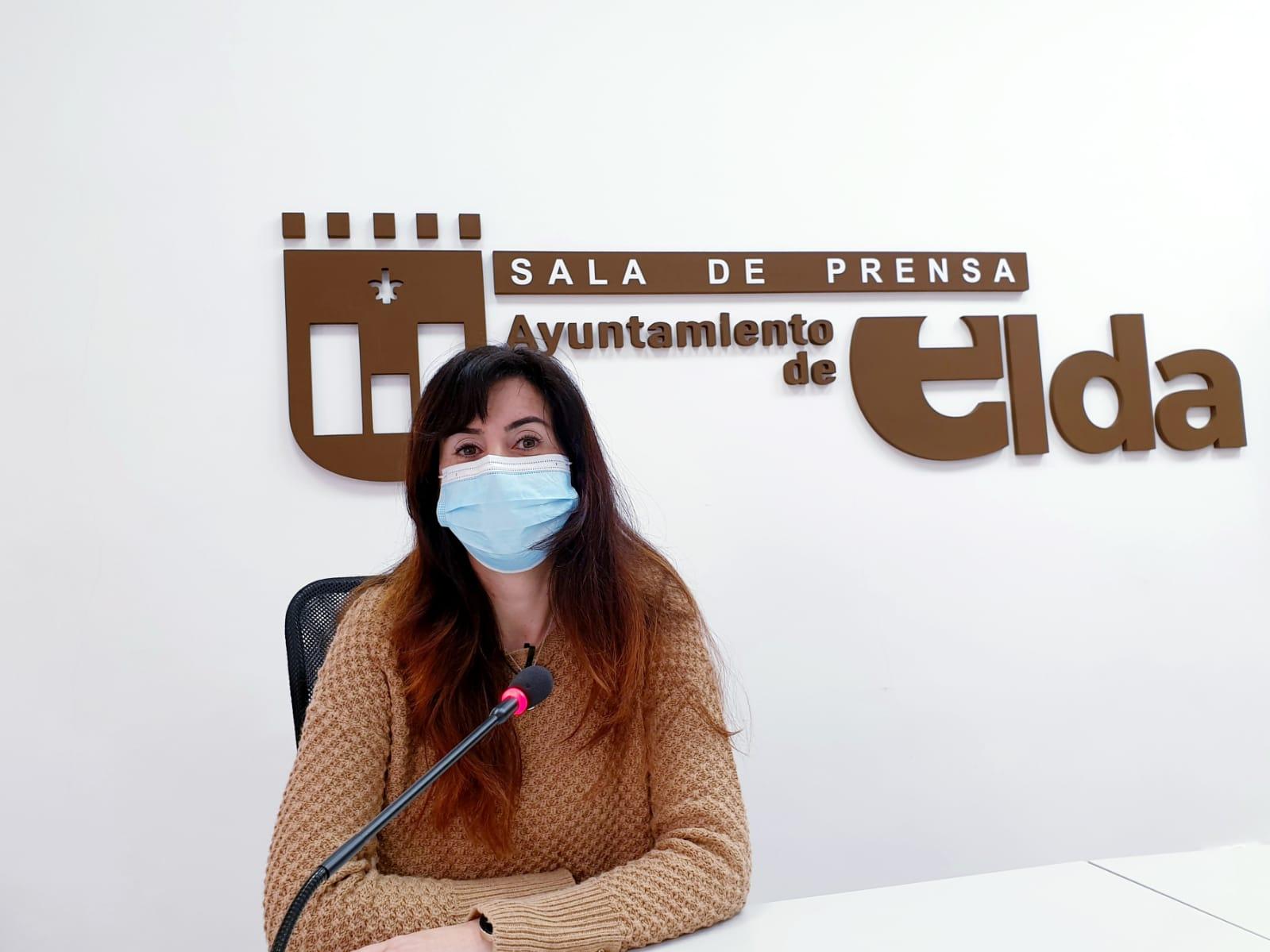 El Ayuntamiento de Elda destinará 1,2 millones de euros para el Servicio de Ayuda a Domicilio que atenderá a personas mayores, dependientes o con diversidad funcional