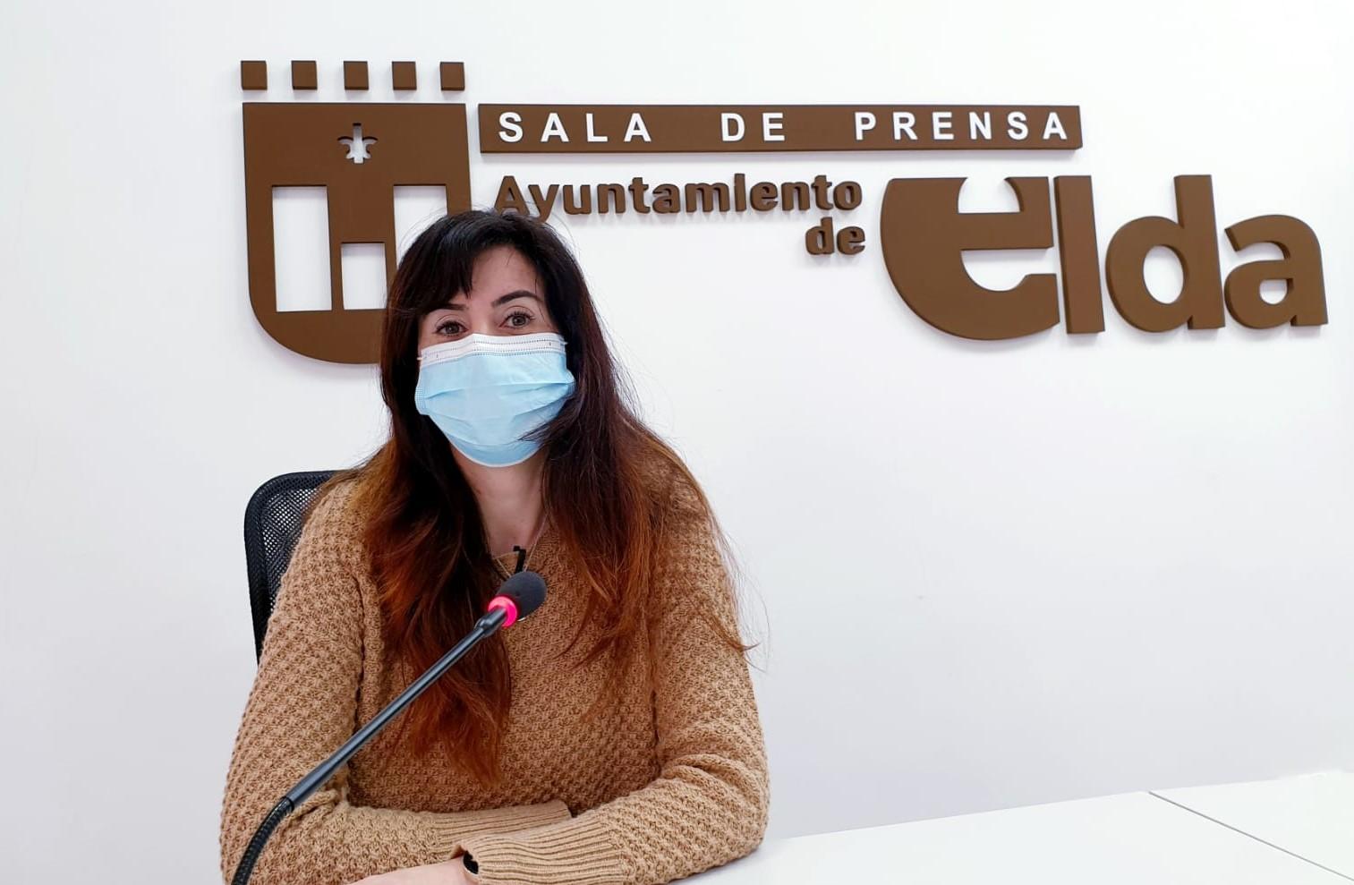 Elda ingresa una media de 400.000 euros al mes  de la Renta Valenciana de Inclusión para familias en riesgo de vulnerabilidad