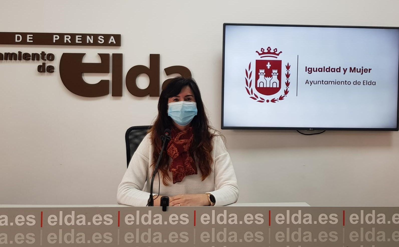 El Ayuntamiento de Elda completa la plantilla de la unidad de Igualdad con la incorporación de dos promotoras especializadas