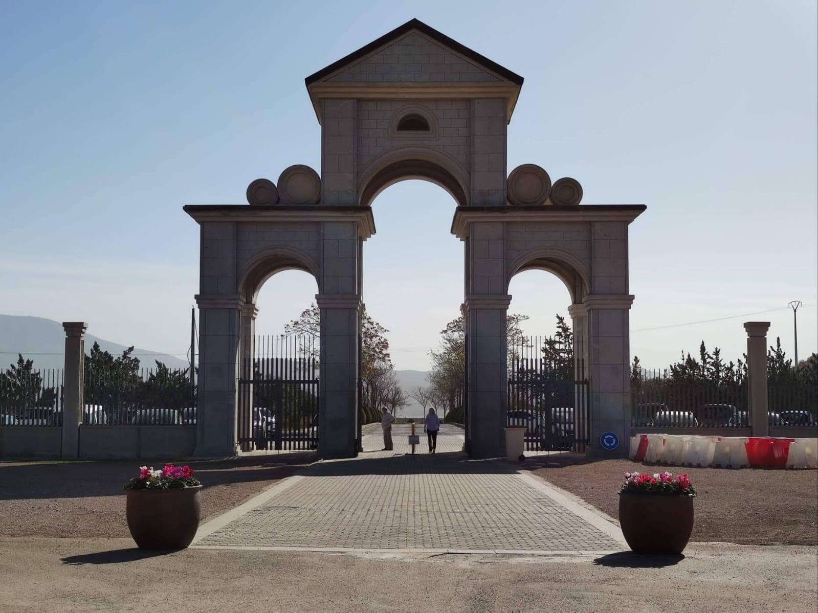 El Ayuntamiento de Elda comienza los trámites para la construcción de tres módulos con 114 nichos en el Cementerio Virgen de los Dolores