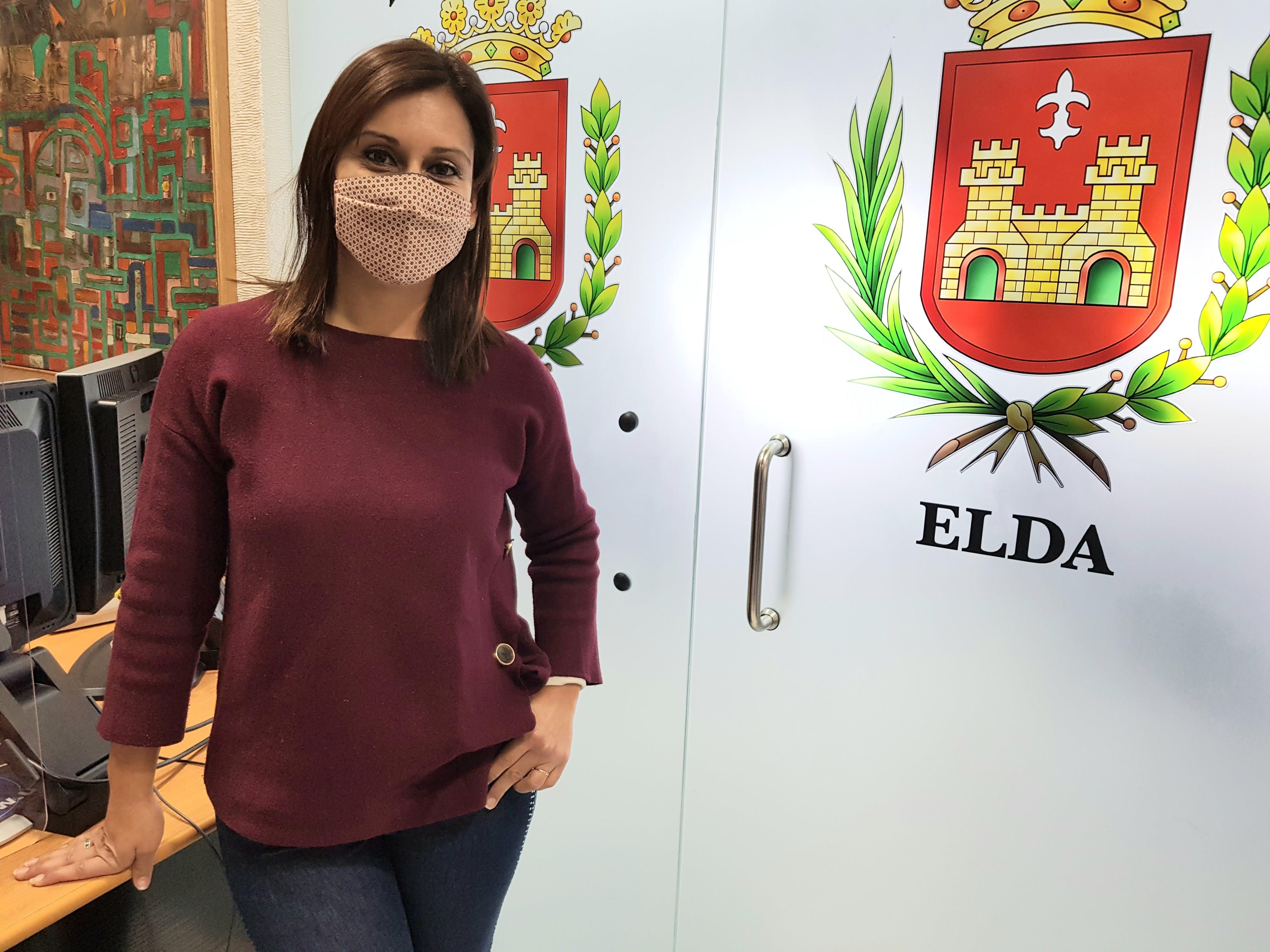 El Ayuntamiento de Elda contará con 175.581 euros de los fondos EMCORP 2021 para  contratar a 15 personas mayores de 30 años