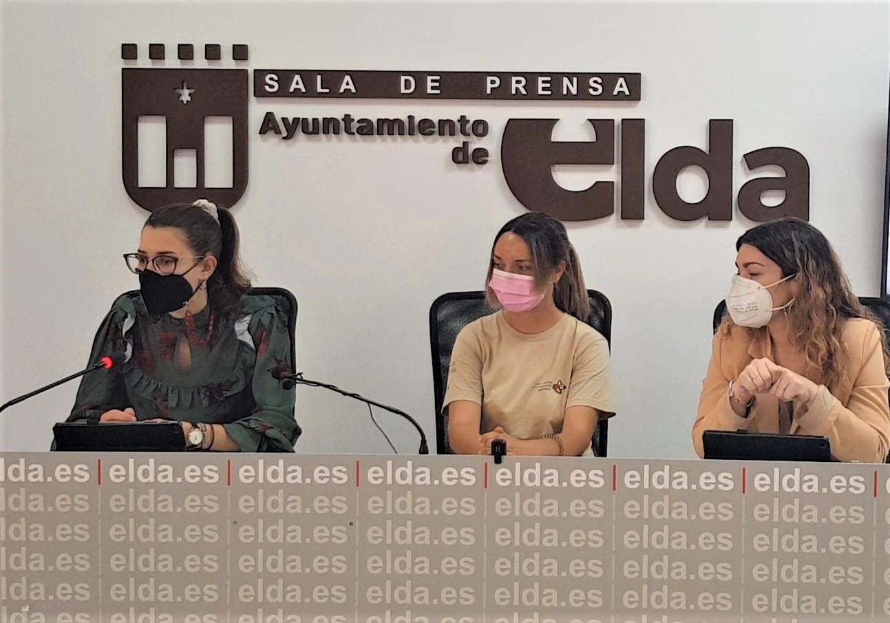 El Ayuntamiento de Elda y la Generalitat  organizan un curso para dar a conocer y proteger las aves que habitan en la ciudad