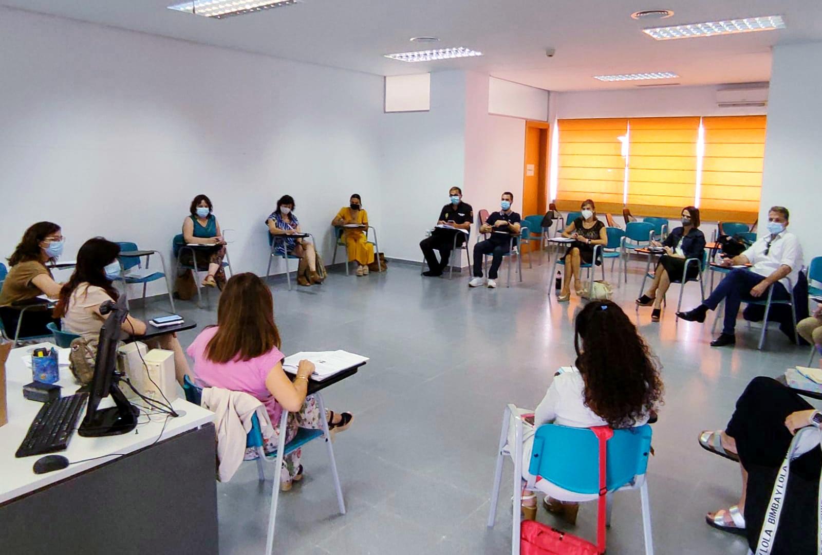 El Ayuntamiento de Elda ultima el Protocolo para la Detección, Prevención y Actuación Municipal ante la Violencia de Género de Elda