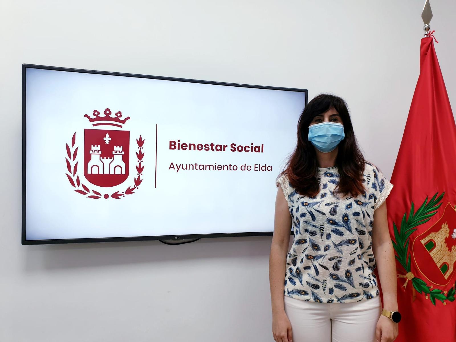 El Ayuntamiento de Elda aprueba un nuevo paquete de Prestaciones Económicas Individualizadas para 65 familias eldenses que están sufriendo los efectos de la pandemia