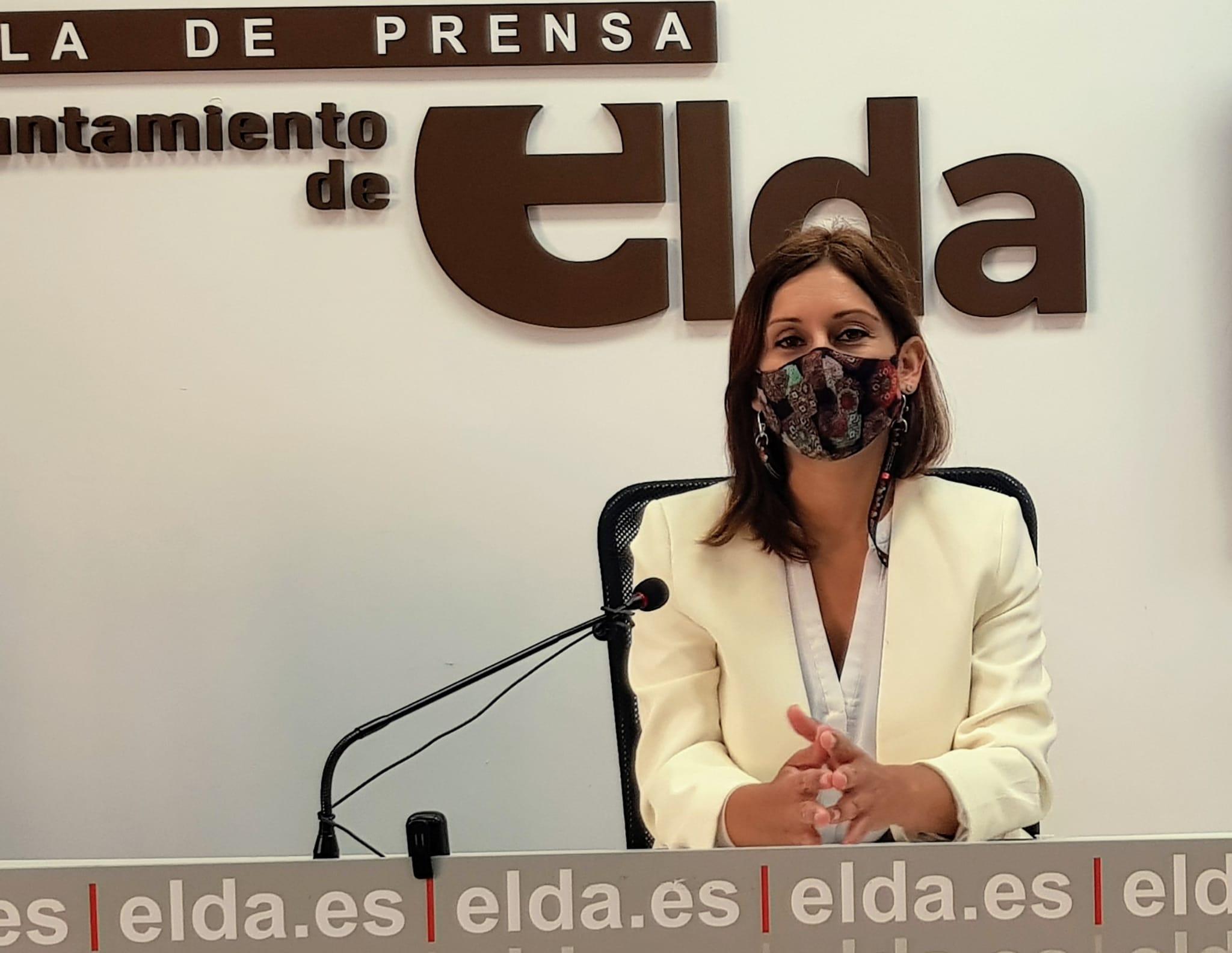 El Ayuntamiento de Elda ya ha recibido más de 600 solicitudes de las ayudas para pymes, autónomos y comercios del Plan Impulso